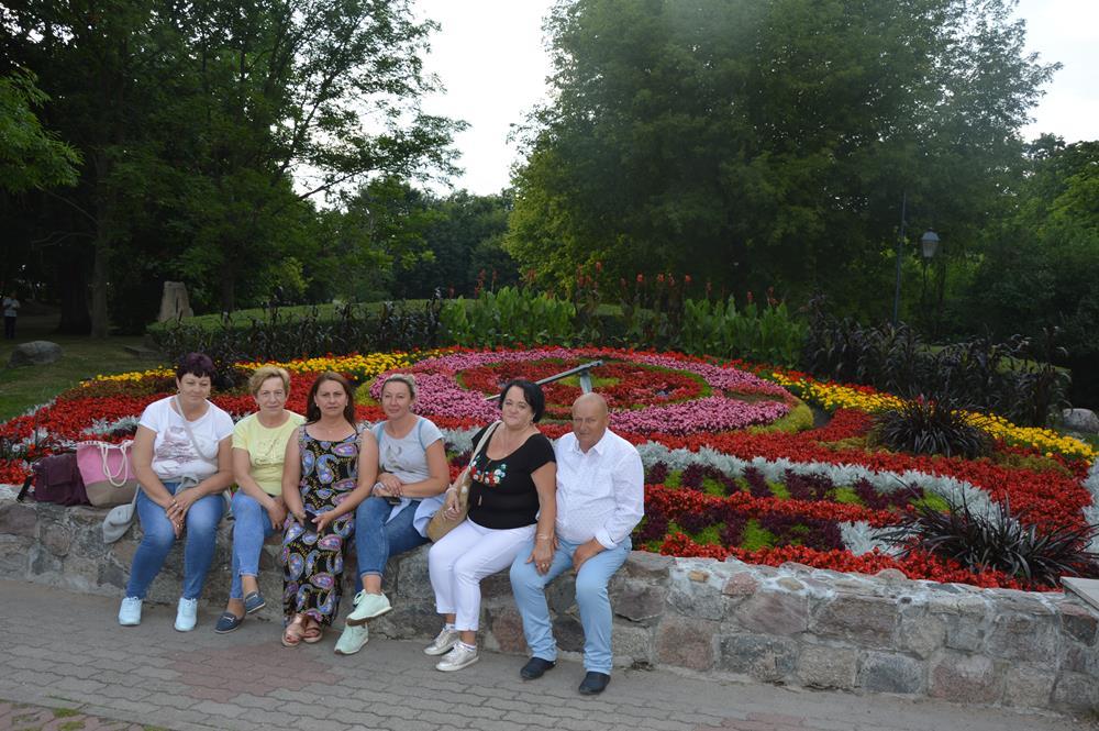 Ilustracja do informacji: Wyjazd integracyjny na Festiwal Piosenki Romskiej do Ciechocinka