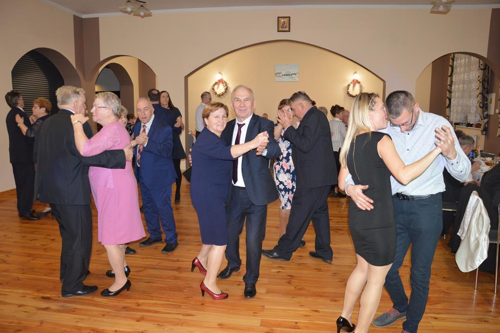 """Ilustracja do informacji: Andrzejki w Klubie """"Senior+"""" w Złotowie"""