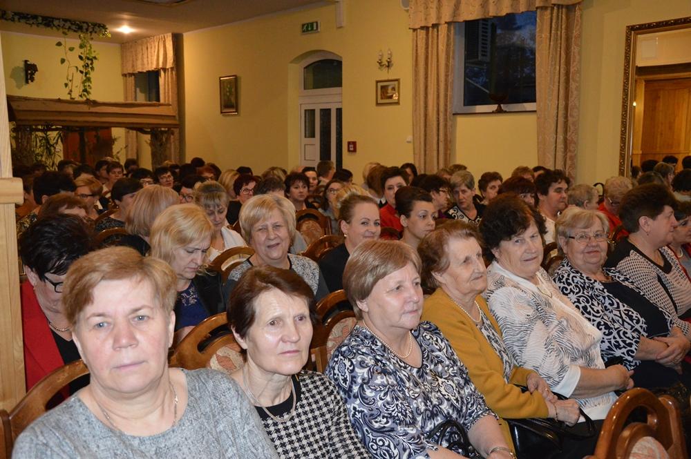 Ilustracja do informacji: Forum Aktywnych Kobiet w Gminie Lubawa
