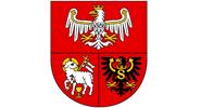 Baner: Urząd Marszałkowski Województwa Warmińsko-Mazurskiego