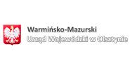 Baner: Warmińsko-Mazurski Urząd Wojewódzki